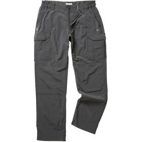 Craghoppers NosiLife Cargo Trousers Herren black pepper